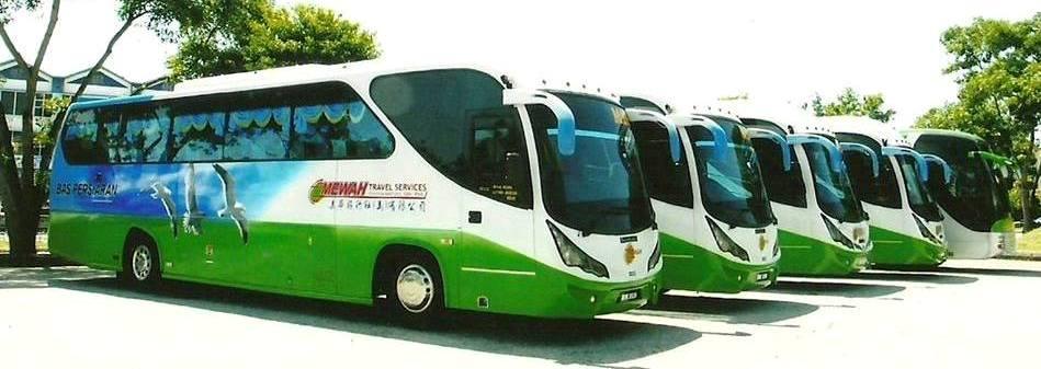 Mewah Travel Services Sdn Bhd